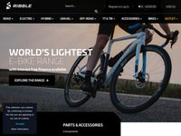 Ribble Cycles tinklapis